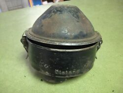 EARLY VINTAGE VW BEETLE AIR CLEANER UNIT-Good Used Condition