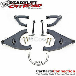 Readylift 44-3005 Gm 1500 2wd Mid Travel Suspension Kit 07-13