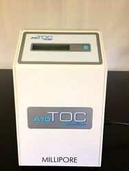 Millipore A10 Toc Total Organic Carbon Monitor