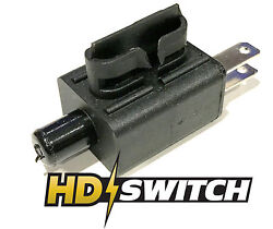 Limit Switch Replaces Exmark Toro 110-6765 - World Lawn 593041 - Fast Shipping