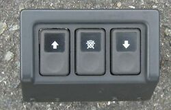 1995land Rover Range Rover County Classic Eas Switches Electronic Air Suspension