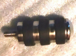 CUSTOM CHROME O-ring SHIFT PEG fits most HARLEY TOURING SPORTSTER DNA SOFTAIL