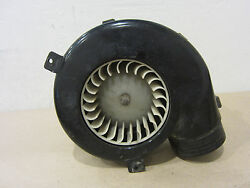 Ferrari 308 - LH Electric AC  Heater Blower Fan Motor  - Part # 60658700