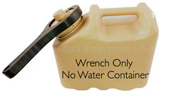 Water Cap Wrench For Jerry Cans Scepter Lcicontainer Mwc Military Water