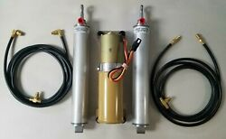 1959 1960 Oldsmobile Buick Cadillac Convertible Motor Pump Hoses Cylinders New