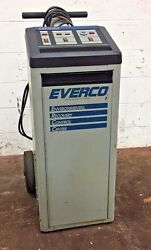 Everco A9950 Rcfc-12 Recycling Refrigerant Recovery Recharging Machine 256