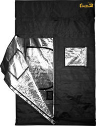 Gorilla Grow Tent 3' x 3' GGT33 Indoor Reflective Mylar Hydroponic Growing Room