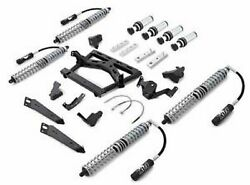 Rubicon Express JK004CC FrontRear Coilover Upgrade Kit for Wrangler JKU 4 Door