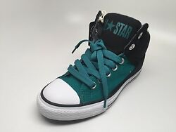 Converse Ctas High Stree Rebel Tral 651736f Size Us 1, 1.5, 2, 2.5,3, 3.5, 4.5,