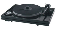 Music Hall MMF-7.1 TurntableCarbon-Fiber armrecord clampcover$440 cartridge