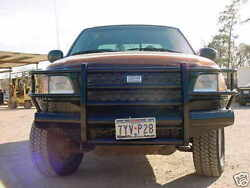 New Ranch Hand Legend Front Bumper 97 98 99 00 01 02 03 Ford F150 Expedition