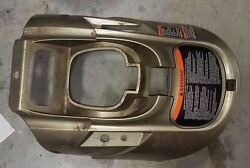 Yamaha Wave Runner Suv1200 Suv 1200 Front Engine Hatch Cover Lid Glove Box Cowl