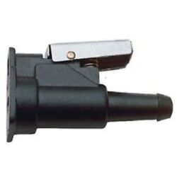 Boater Sports 53206 Fuel Connector F/johnson/evinrude 3/8 Barb Female-resin Md