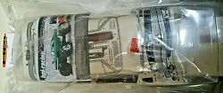 Clear Unpainted Rc Body Hpi 1969 Dodge Charger 1/8 Savage E Maxx Summit Revo 4x4