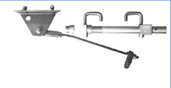 Tandr Marine Osm-3225 Clamp Mount Connection Kit Johnson Evinrude 25hp Md
