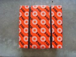 Nu334-e-m1-c3 Fag New Cylindrical Roller Bearing 170 X 360 X 72mm