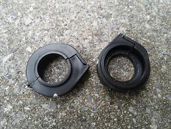 Saturn ALL LW L LS Heater Core Tube clamp Connector Clip