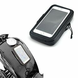 Motorcycle Magnetic Fuel Tank Bag Cell Phone Tool Bag For Ymaha MT07 MT09 FZ07