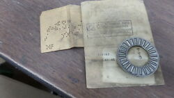 Vintage Nos Omc Johnson Evinrude Outboard Thrust Bearing 378262