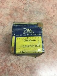 Mercedes Benz Brake Booster Connection 0004303681. Sold Individually.
