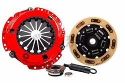 Action Clutch Stage 2 Sprung Kit For 1970-73 Nissan 240z 74-75 260z