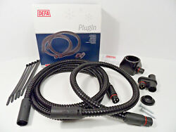Universal New Defa 460768 Comfort Kit Internal Connection Cable Wiring Set