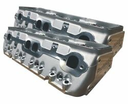 Promaxx Sbc 183cc Small Block Chevy Cylinder Heads .660 Lift Roller