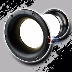 High Quality Molded 4 X 6 Aeroport For 10 To 18 Sub-woofer Bass Enclosure Us