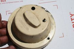 1961 Puch Allstate Scooter Oem Plastic Headlight Bucket