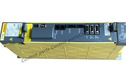 1 Pc Used Fanuc A06b-6127-h207 Servo Amplifier In Good Condition