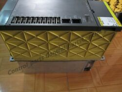 1 Pc Used Fanuc A06b-6102-h111h520 Servo Amplifier In Good Condition