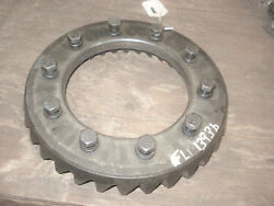 Rear End Ring Gear 355 Original Gm 3783188 57-79 Corvette And Chevy