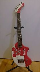 SONY Postpet guitar zo-3 Fernandes authentic super rare collaboration with sony