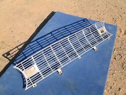 1960 Ford Falcon Ranchero Grille Oem