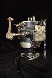 1921-26 Packard 6 Cyl Distributor - 126 133 226 233 326 333 - Delco 5249
