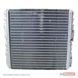 Ford Motorcraft HC-26 Heater Core Assembly XF5Z-18476-AA Factory Various Models