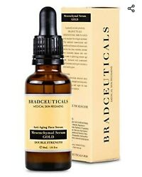 Authentic Mesenchymal Gold Stem Cell Serum All Other Sellers Are Dangerous Fake