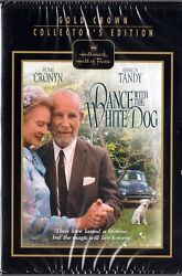 Hallmark Hall of Fame To Dance With The White Dog DVD Hume Cronyn BRAND NEW