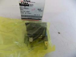 CNH 82018620 PTO SPEED SWITCH ASSEMBLY FITS NEW HOLLAND TM165 TRACTORS