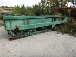 Dynamic Action 20and039 Vibrating Conveyor