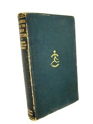 Rare 1927 Modern Library 1st Printing Brown's The House With The Green Shutters