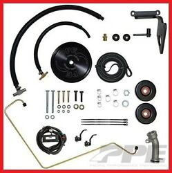 Ppe Duel Twin High Performance Kit Wo Cp3 Pump 5.9l Dodge 2004.5-2007