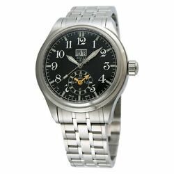 Ball Train Master Dual Time Automatic Black Dial Menand039s Watch Gm1056d-sj-bk
