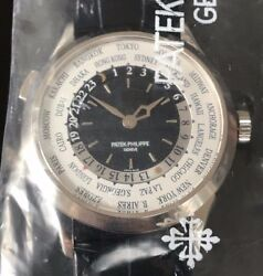 PATEK PHILIPPE 5230G NEW YORK LIMITED EDITION OF 300 EXAMPLES MADE WORLDWIDE