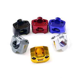 1 1/8 28mm Handle Bar Riser Clamp For Crf50 110cc Pitster 125cc Dirt Bike Su02