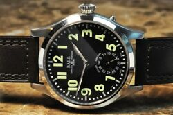 Ball Engineer Master Ii Officer Nm2038d-l1-bkwh Box Papers Cd Never Worn 46mm