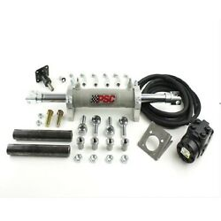 Performance Steering Components Fhk110 Front Double Ended Hydraulic Steering Kit