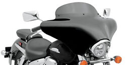 Memphis Shades Batwing Fairing Kit Harley FLD Dyna Switchback 2012-2016