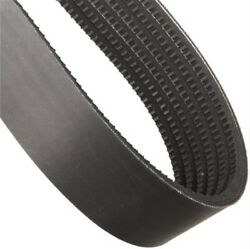 6/5vx1800 5/8 Top Width By 180length, 6-banded Cogged Belt. Factory New