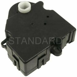 HVAC Heater Blend Door Actuator Left Standard F04009